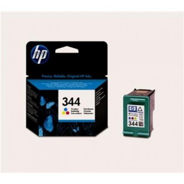 Hp Orgineel Inktcartridge Hp 344 Color Ho344